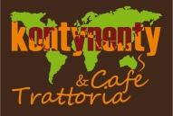 LogoCafeKontynenty